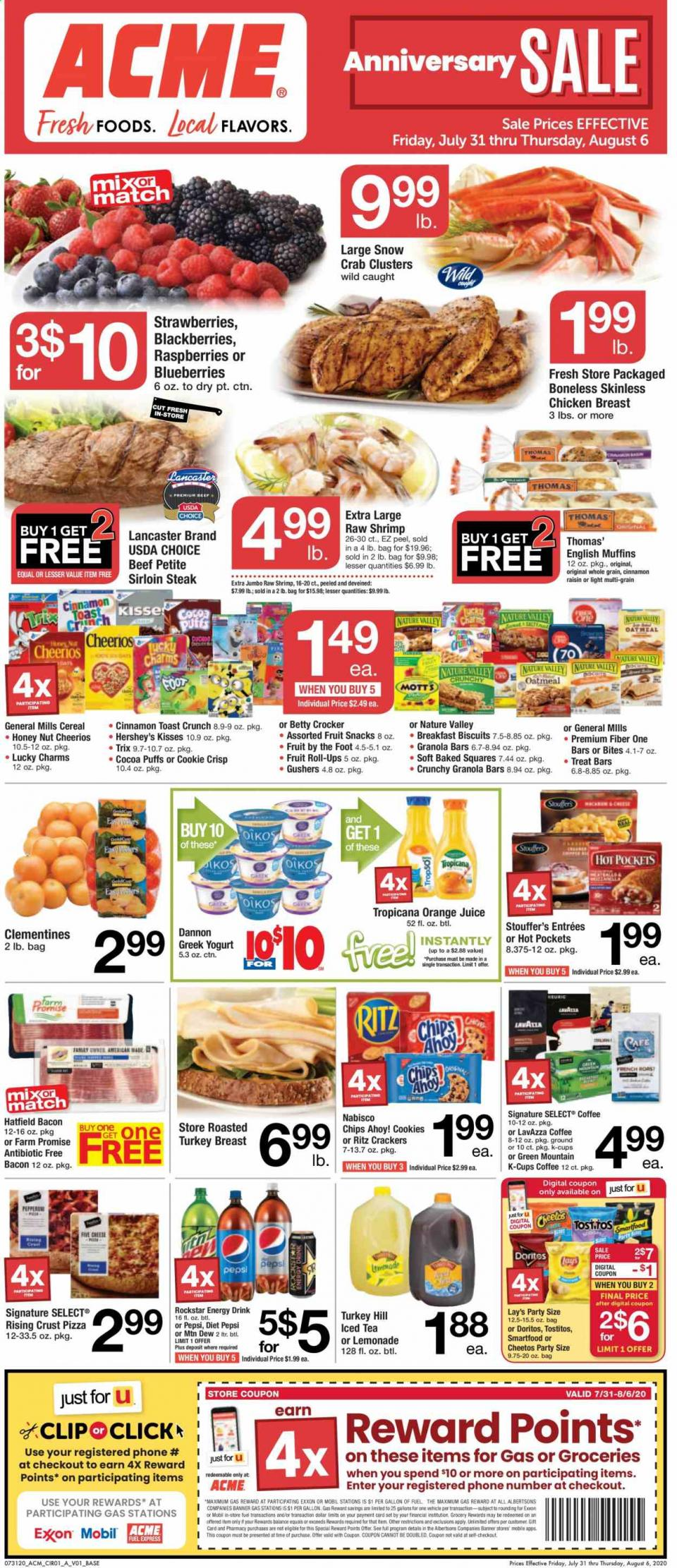 acme weekly ad jul 31 2020