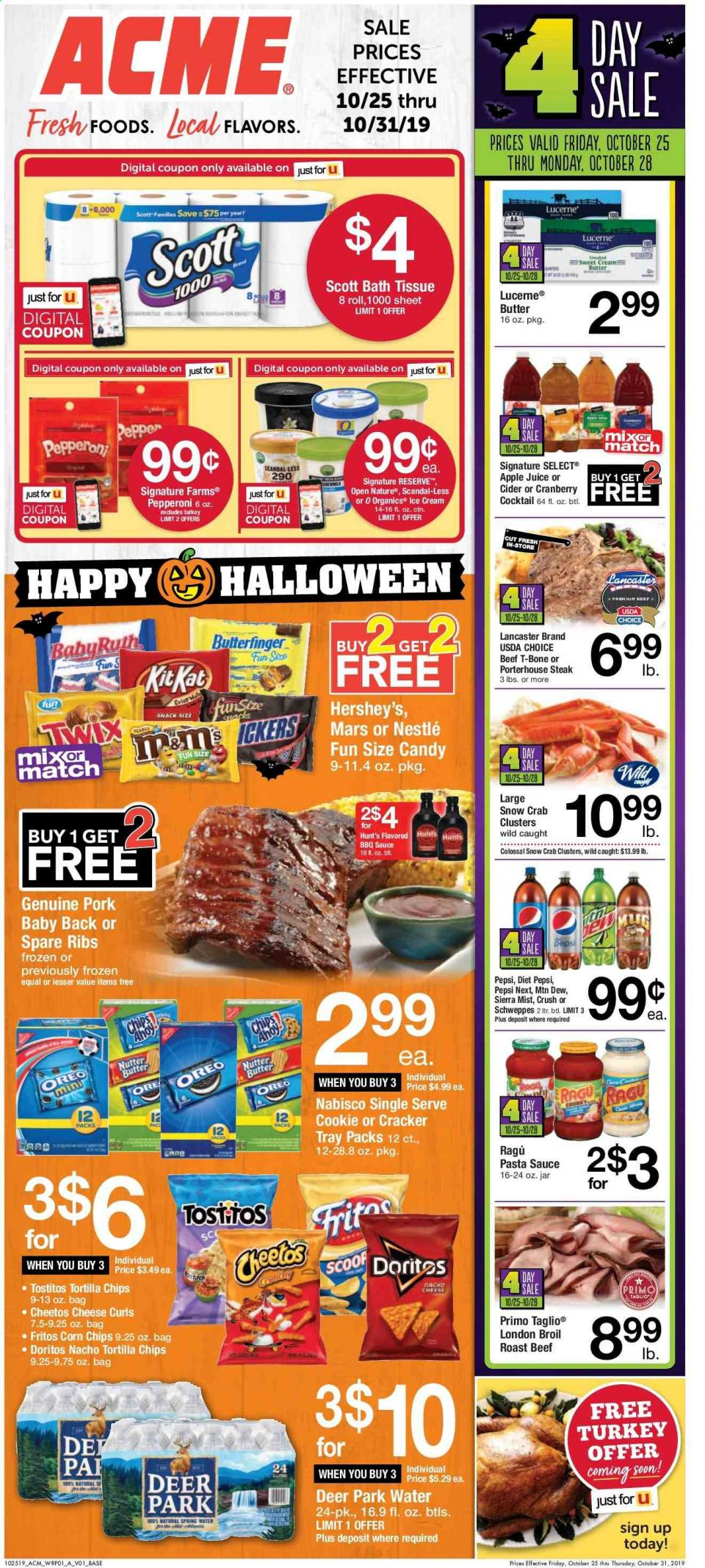 acme weekly ad oct 25 31 2019