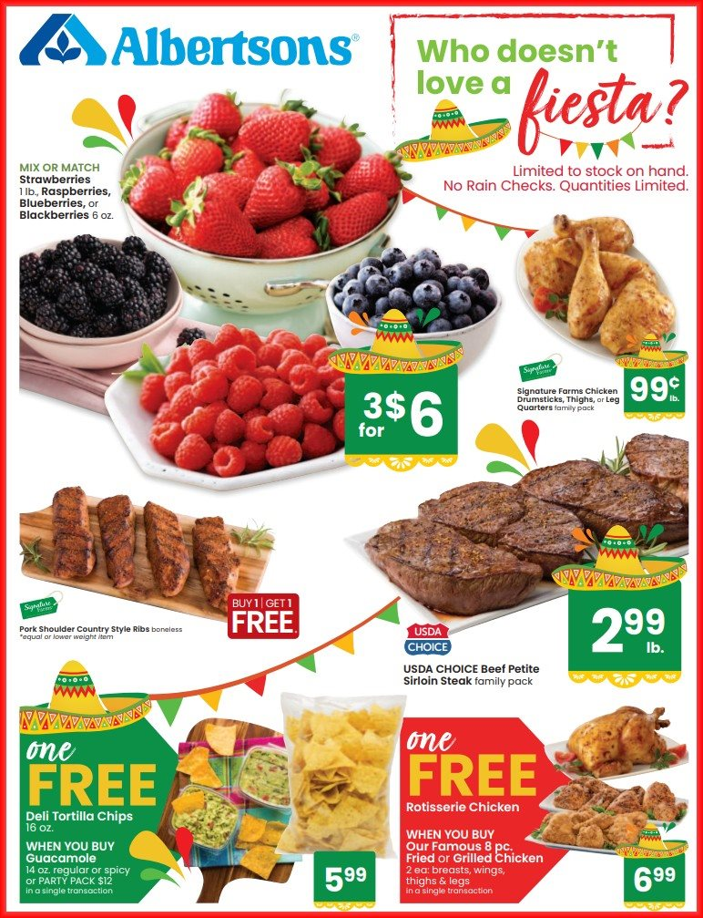 albertsons weekly ad apr 29 2020