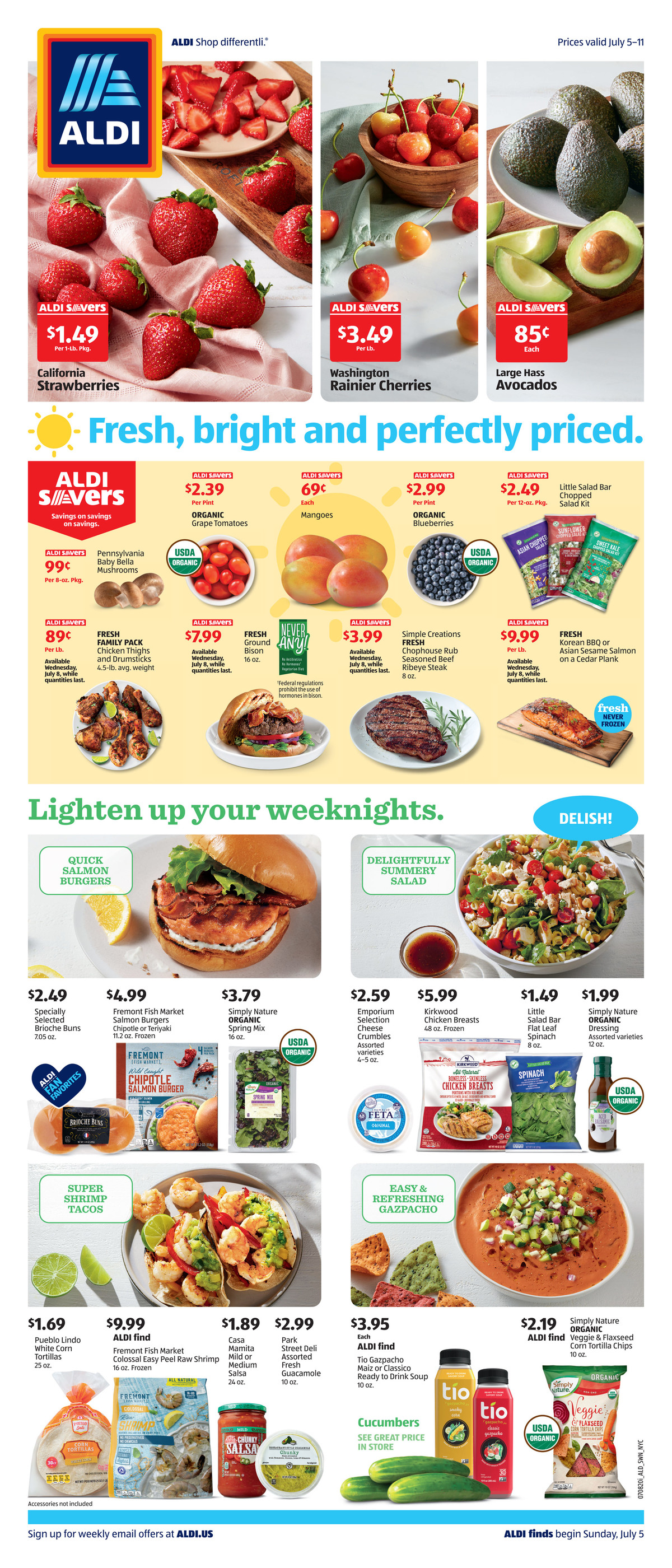 aldi weekly ad jul 5 2020
