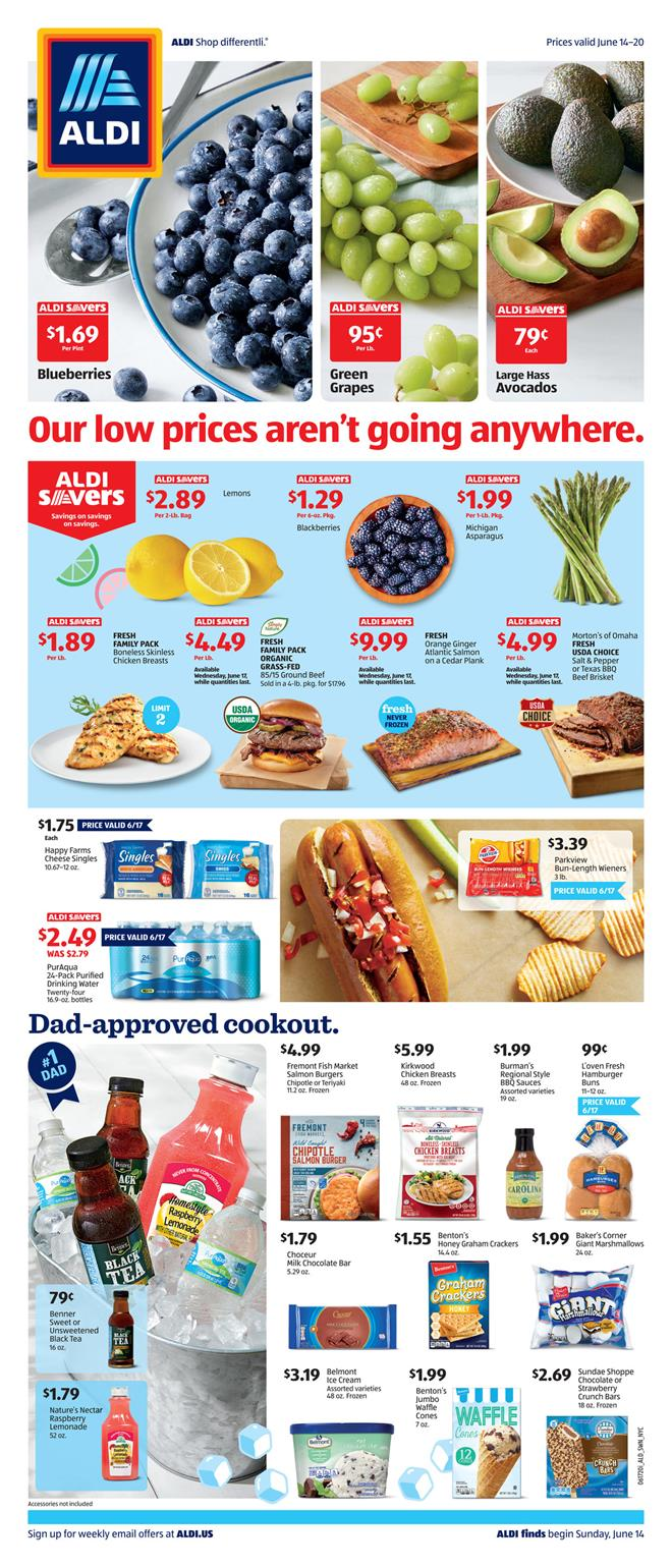 aldi weekly ad jun 14 2020