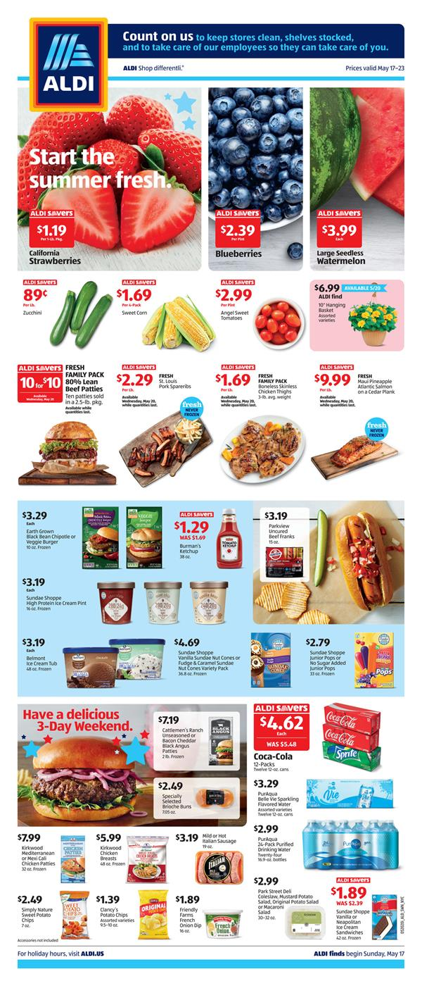 aldi weekly ad may 17 2020