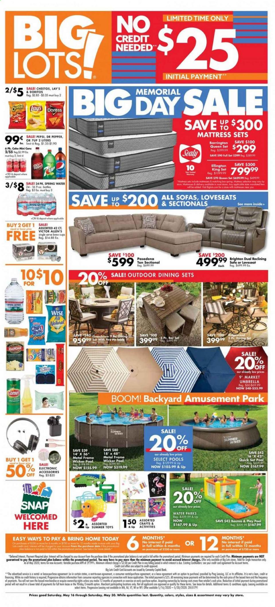 big lots ad may 16 30 2020