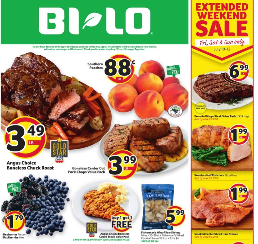 bilo weekly ad jul 15 2020
