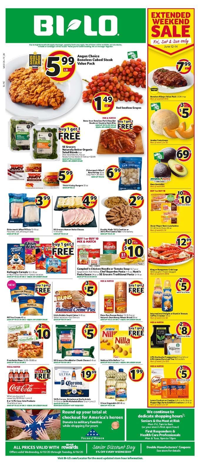bilo weekly ad jun 10 2020