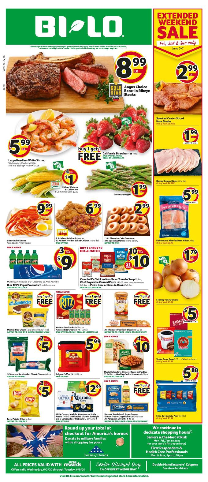 bilo weekly ad jun 3 2020