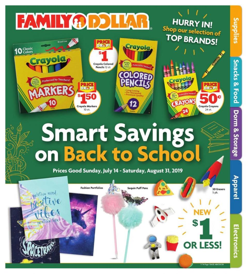 family dollar ad aug 14 31 2019