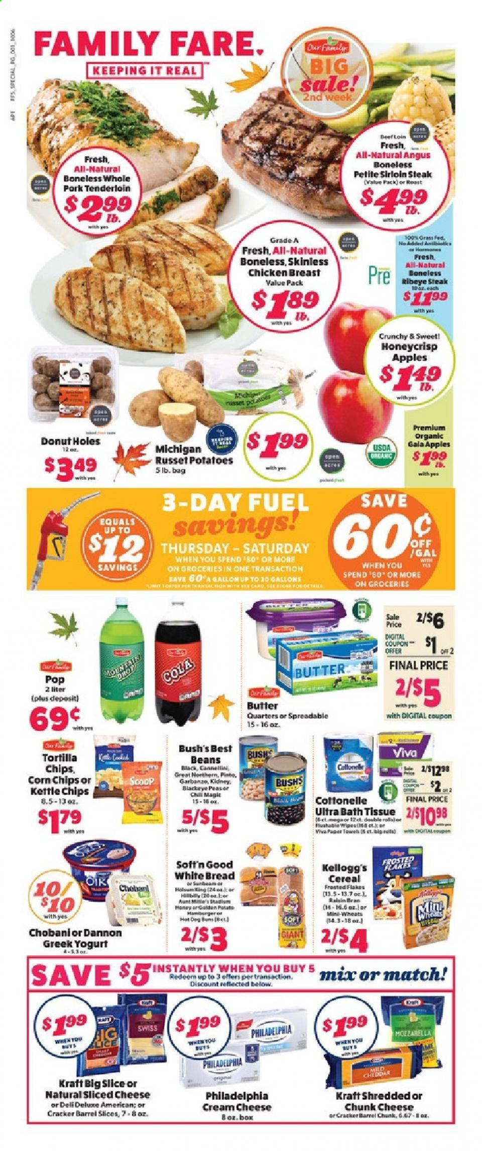 buy more and spend less with family fare ad oct 6 12 2019