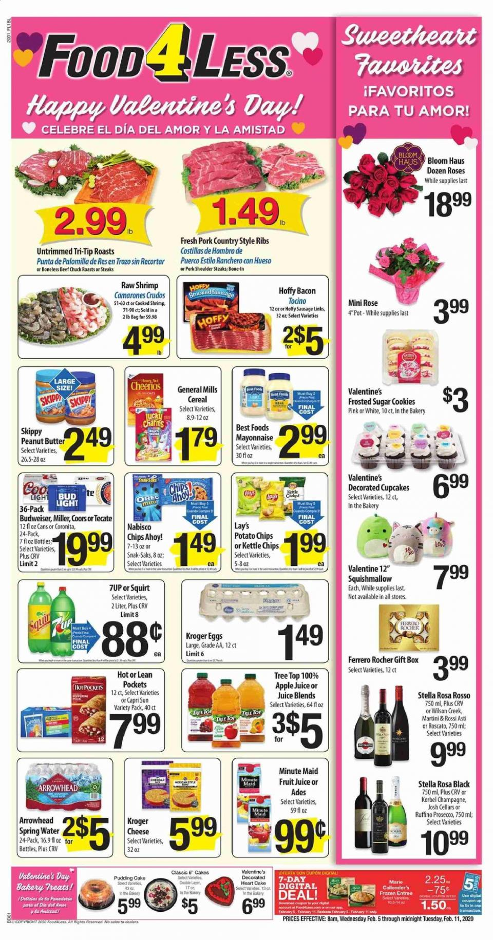 food 4 less ad feb 5 11 2020