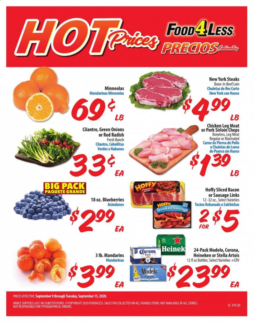 food 4 less september ad valid from sep 9 15 2020
