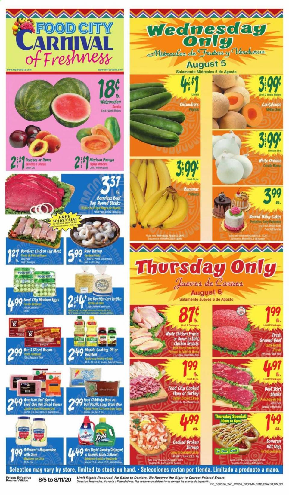 food city august weekly ad valid from aug 5 11 2020