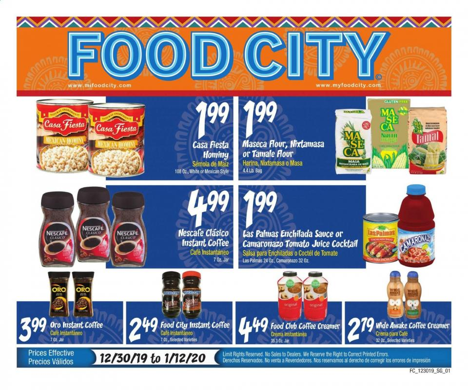 food city ad dec 30 jan 12 2020