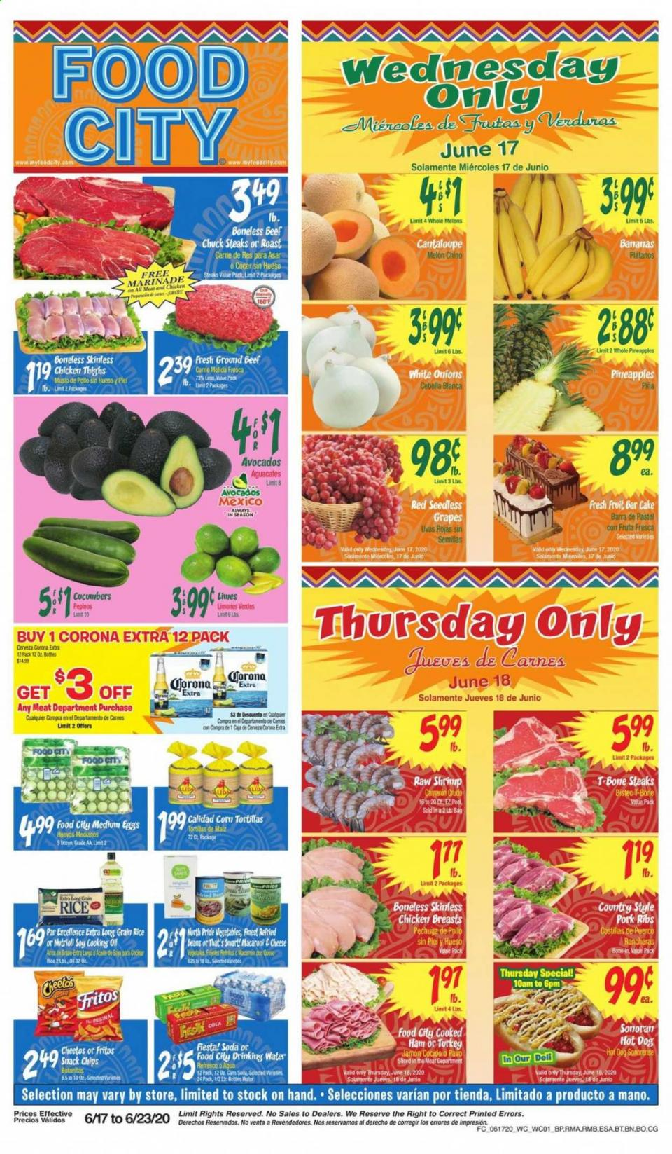food city mid june weekly ad valid from jun 17 23 2020