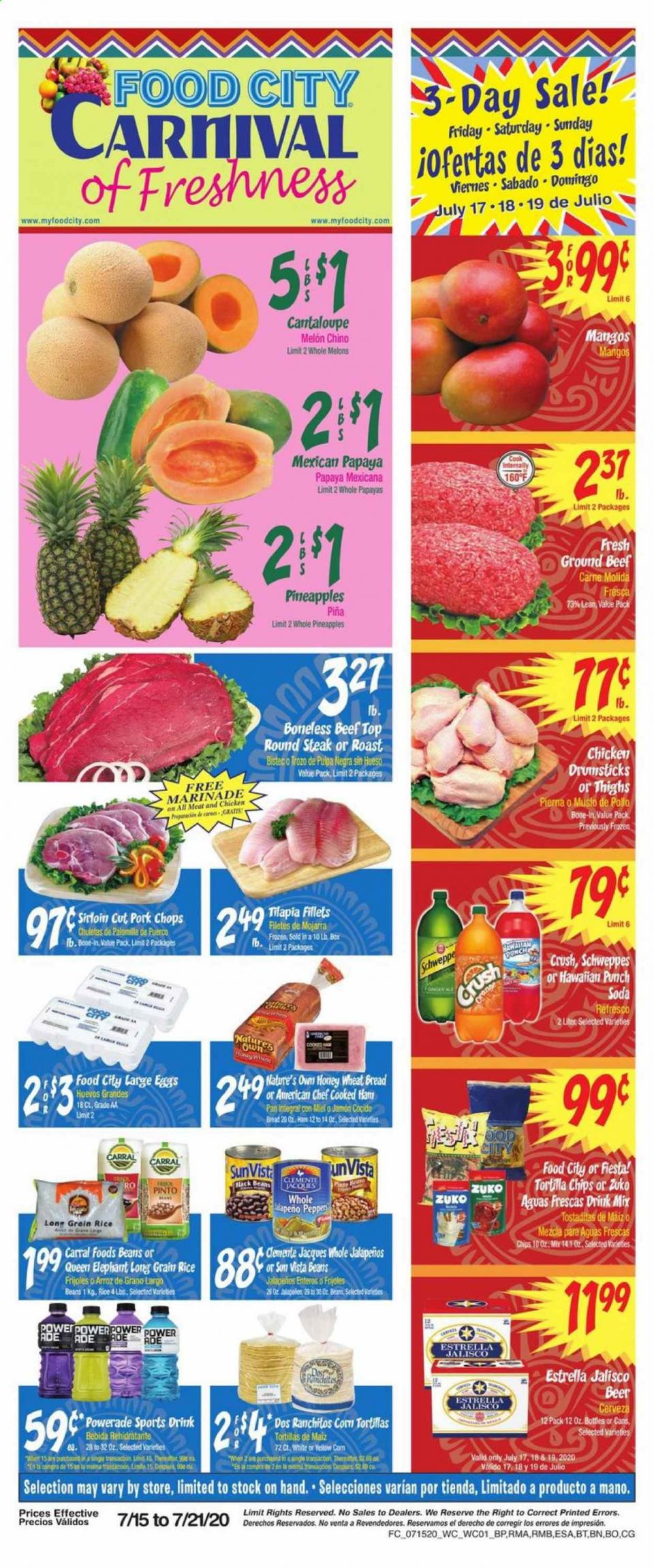 food city mid july weekly ad valid from jul 15 21 2020