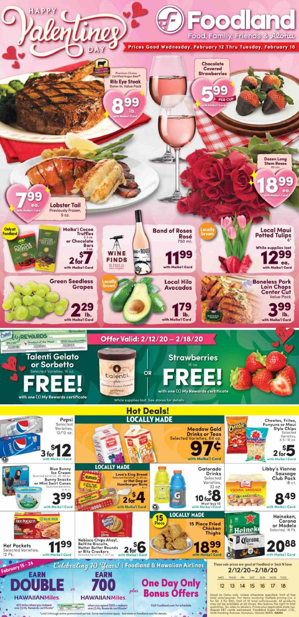 foodland ad feb 12 18 2020