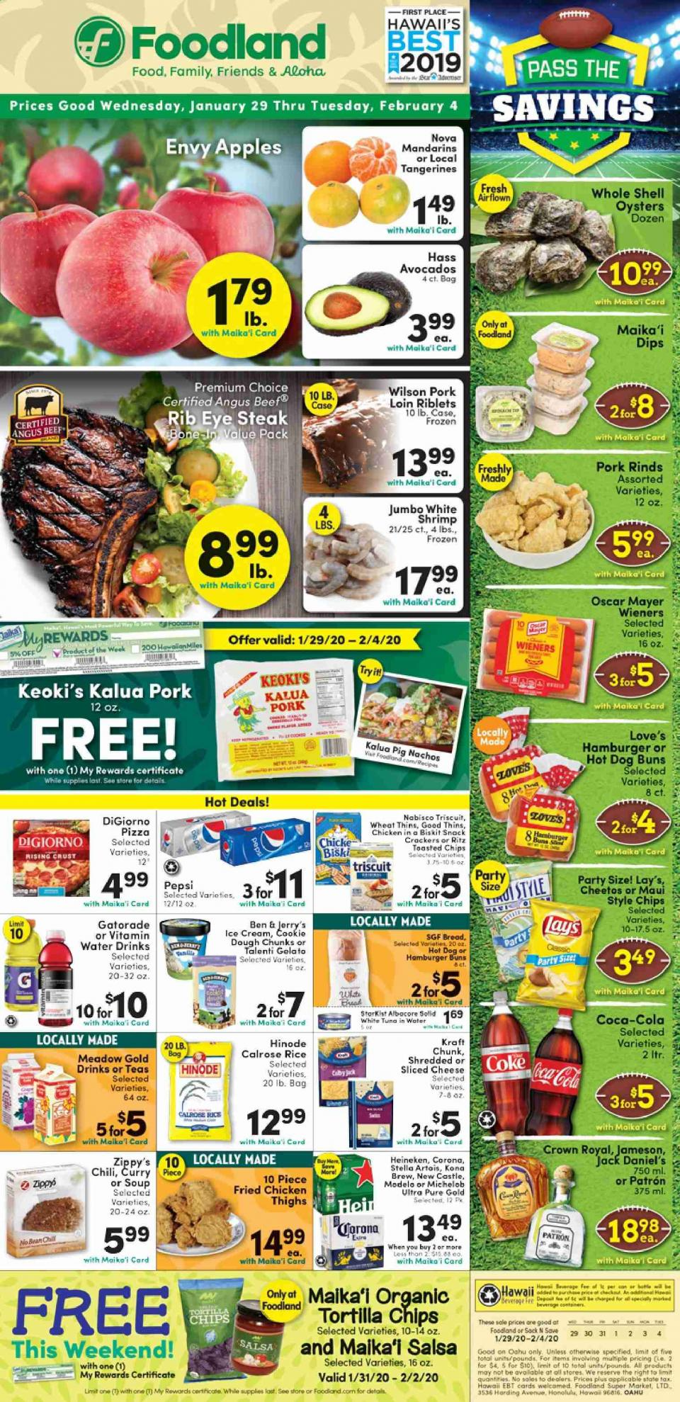foodland ad jan 29 feb 4 2020