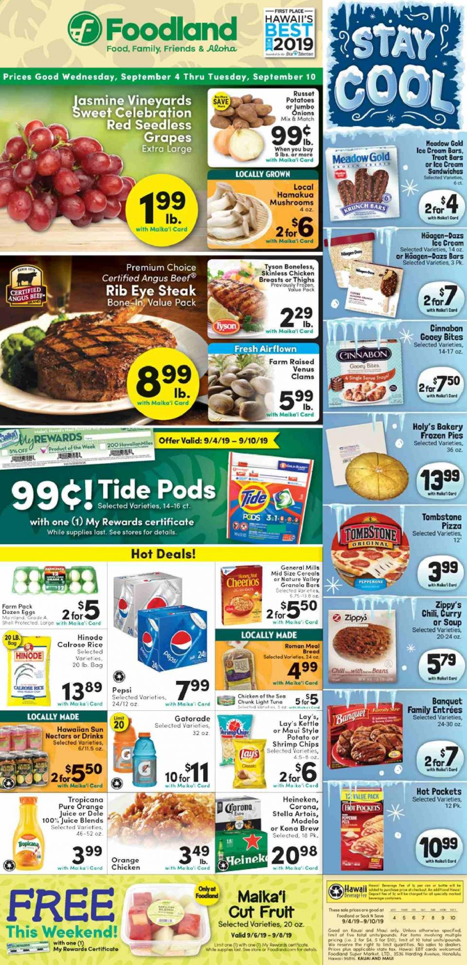 foodland weekly ad sep 4 10 2019
