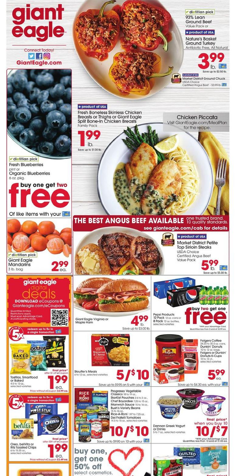 giant eagle mid february ad valid from feb 6 12 2020