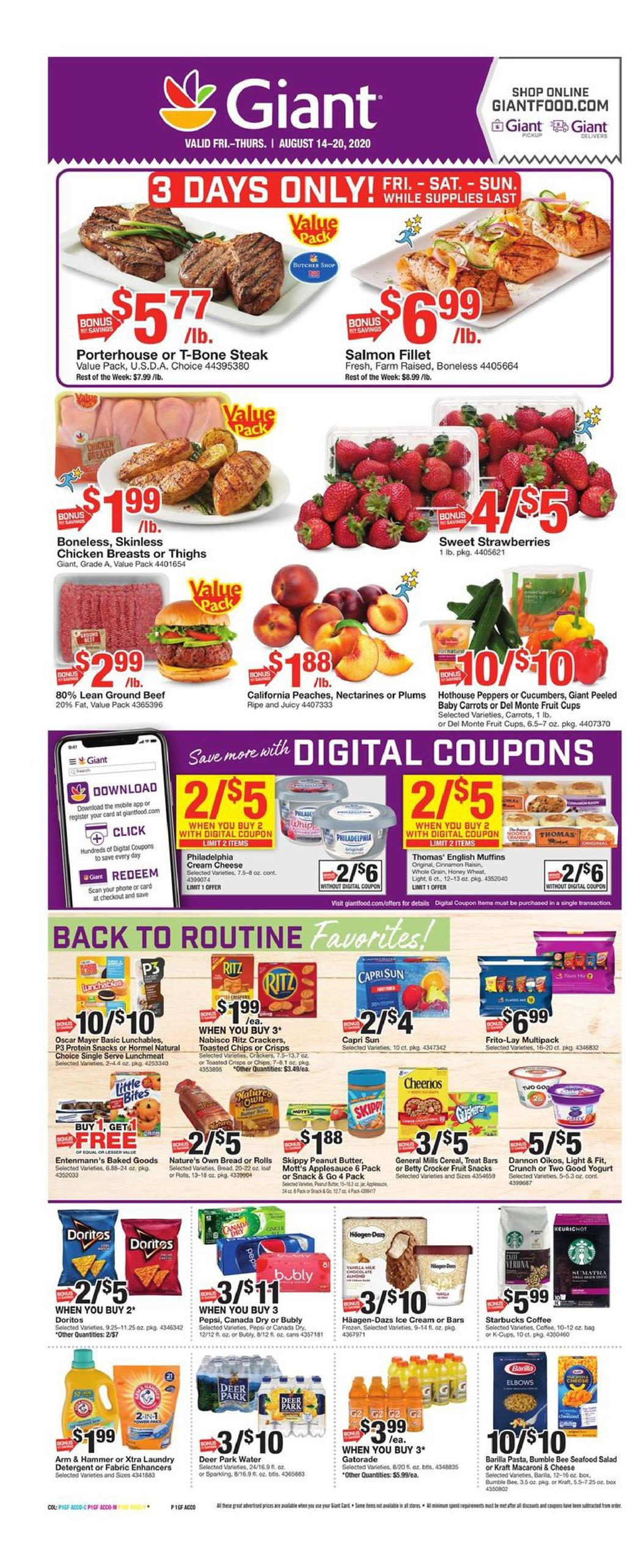 giant weekly ad aug 14 2020