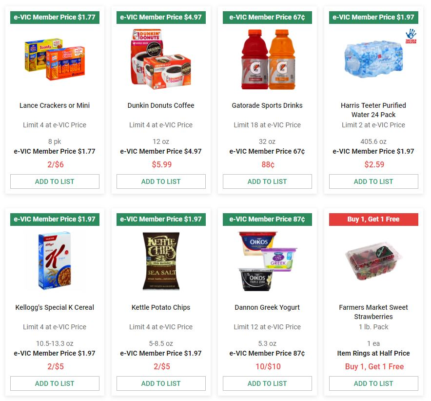 harris teeter weekly ad sep 4 2019