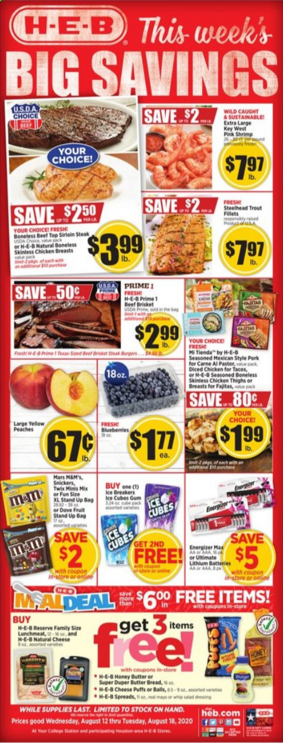 heb weekly ad aug 12 2020
