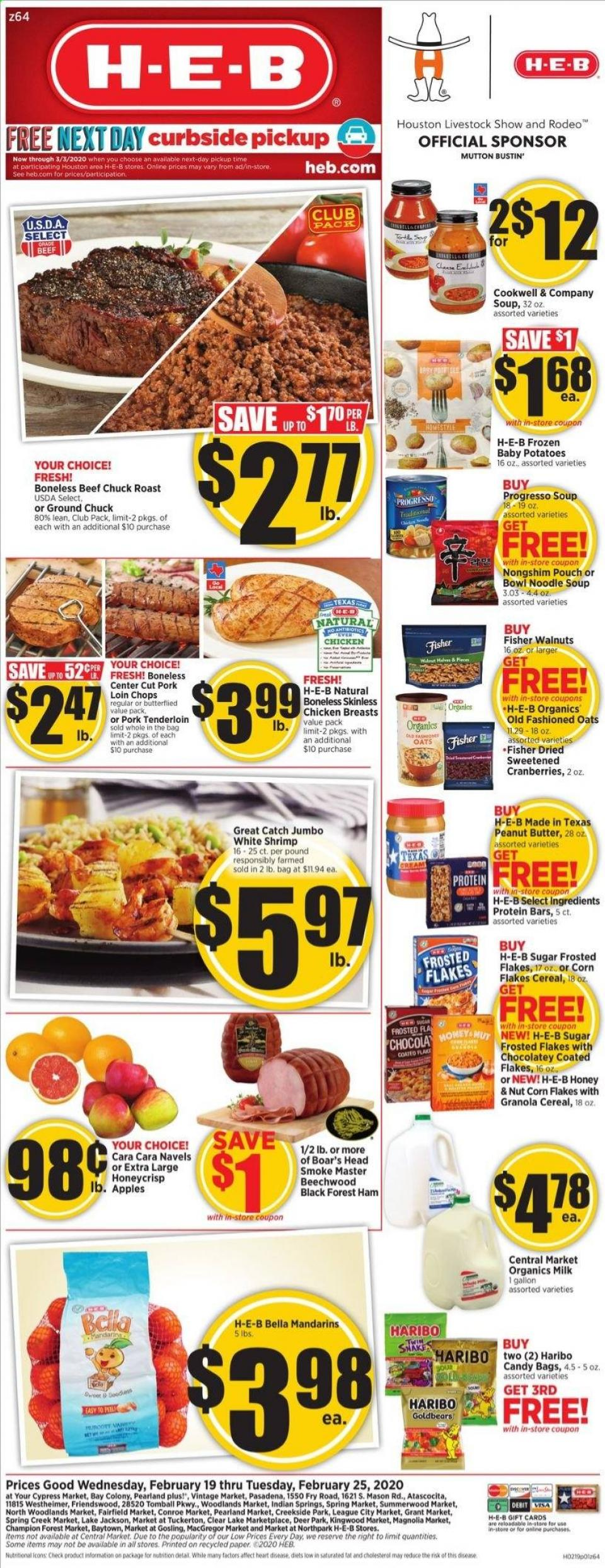 heb final february weekly ad valid from feb 19 25 2020