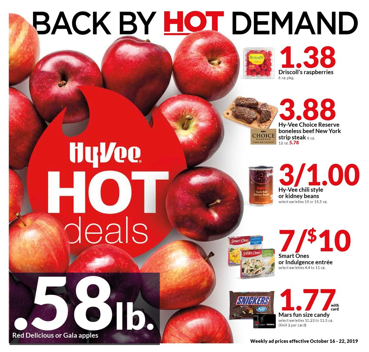 hyvee weekly ad oct 16 2019