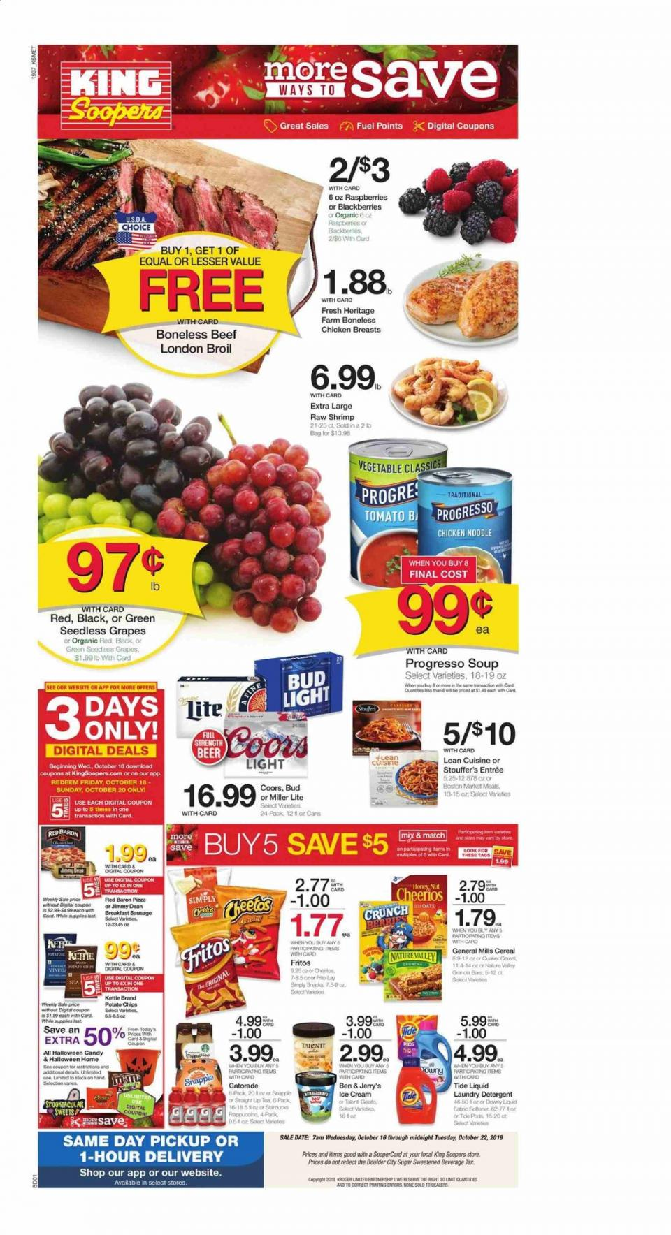 king soopers ad oct 16 22 2019