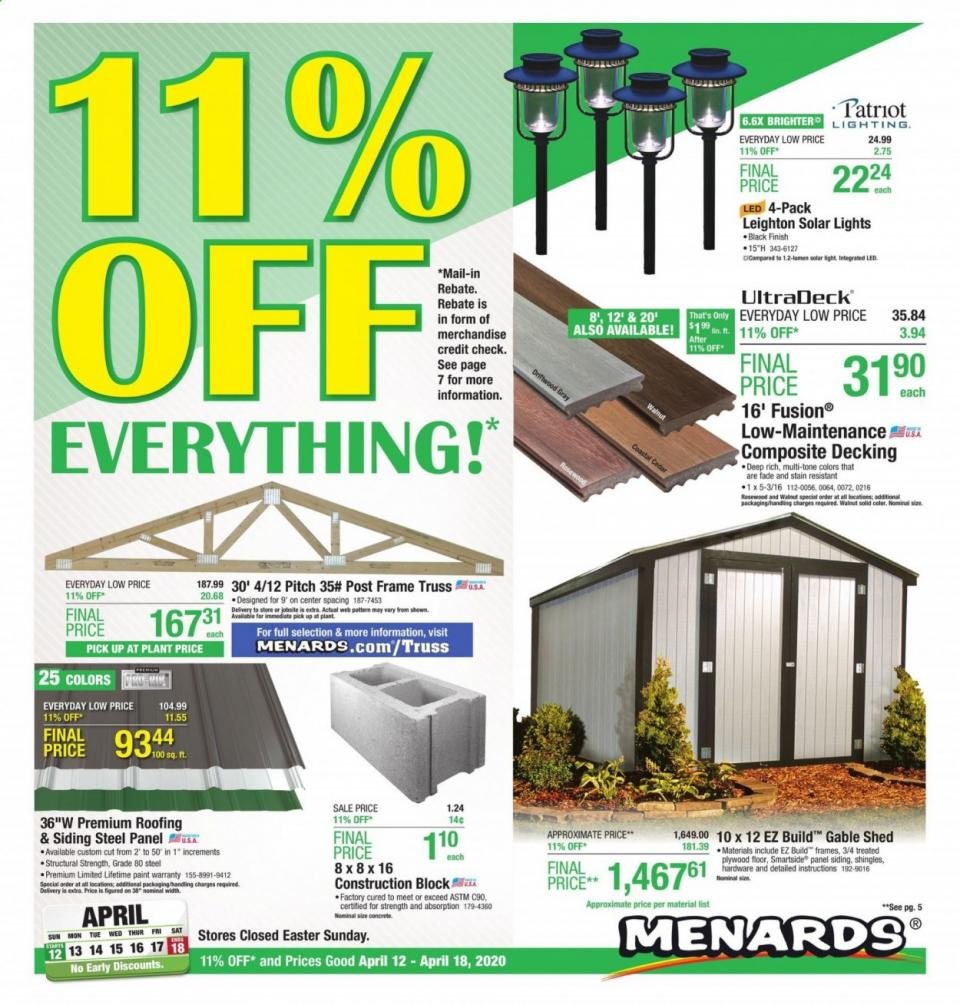 menards ad apr 12 18 2020