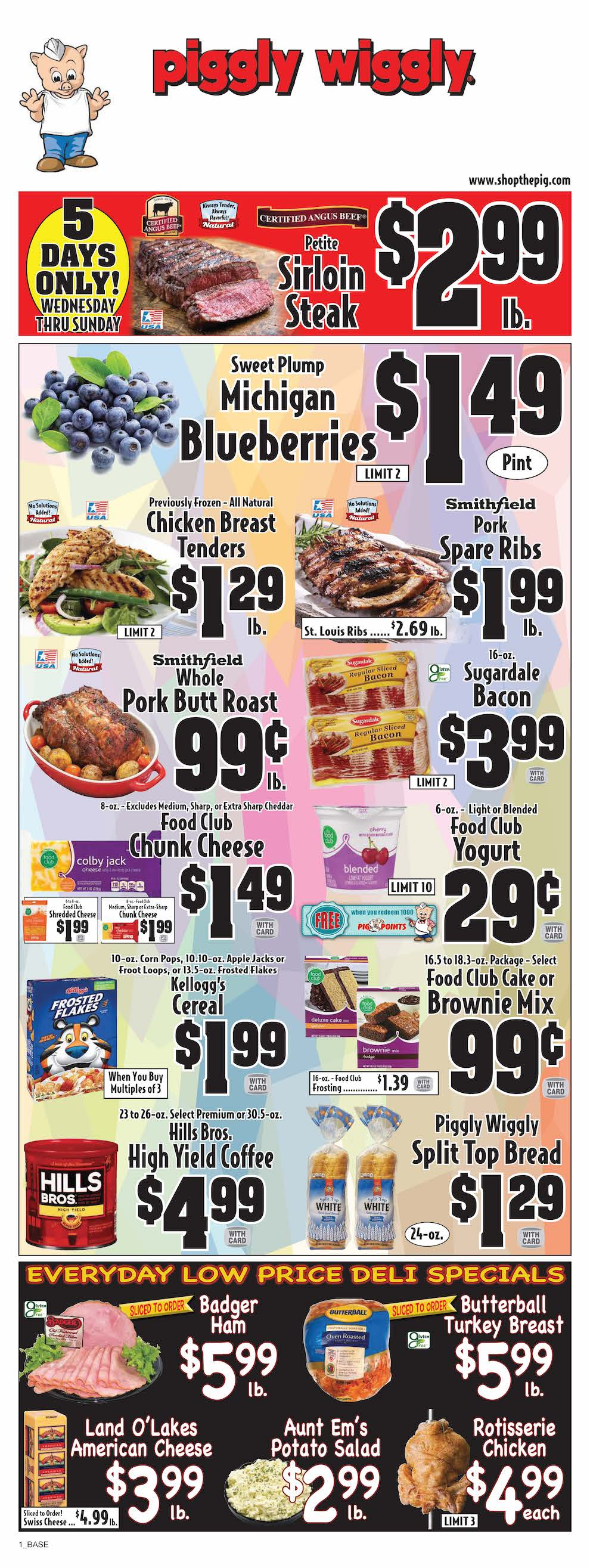 piggly wiggly ad aug 12 2020