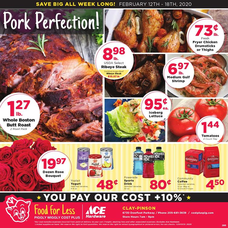 piggly wiggly ad feb 12 2020
