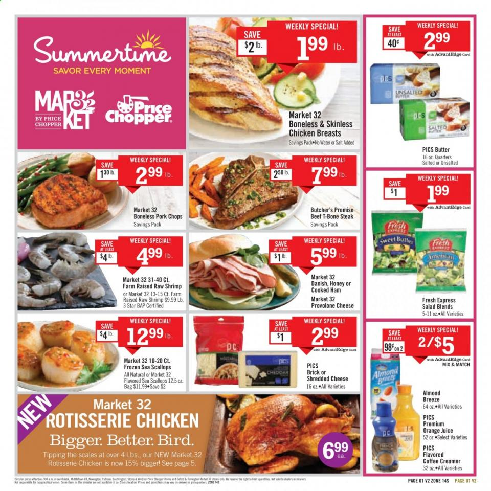 Price Chopper June Weekly Ad valid from Jun 7 – 13, 2020