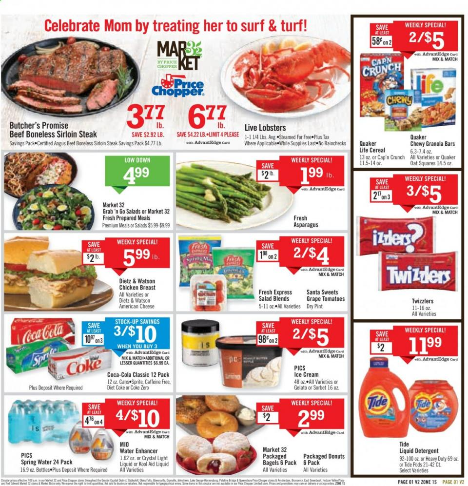 price chopper ad may 10 16 2020