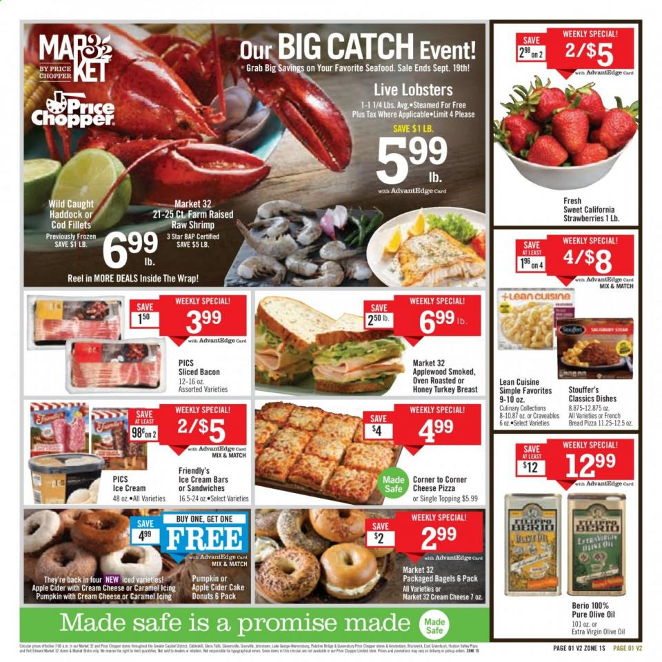 price chopper weekly september ad valid from sep 13 19 2020