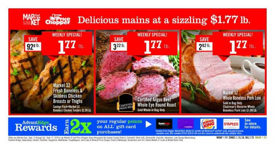 price chopper ad sep 15 21 2019