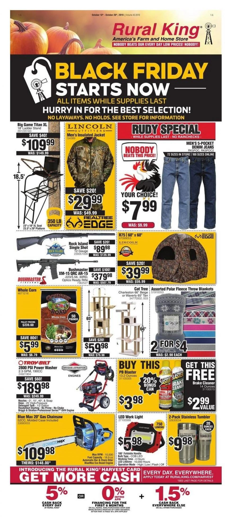 rural king ad oct 13 26 2019
