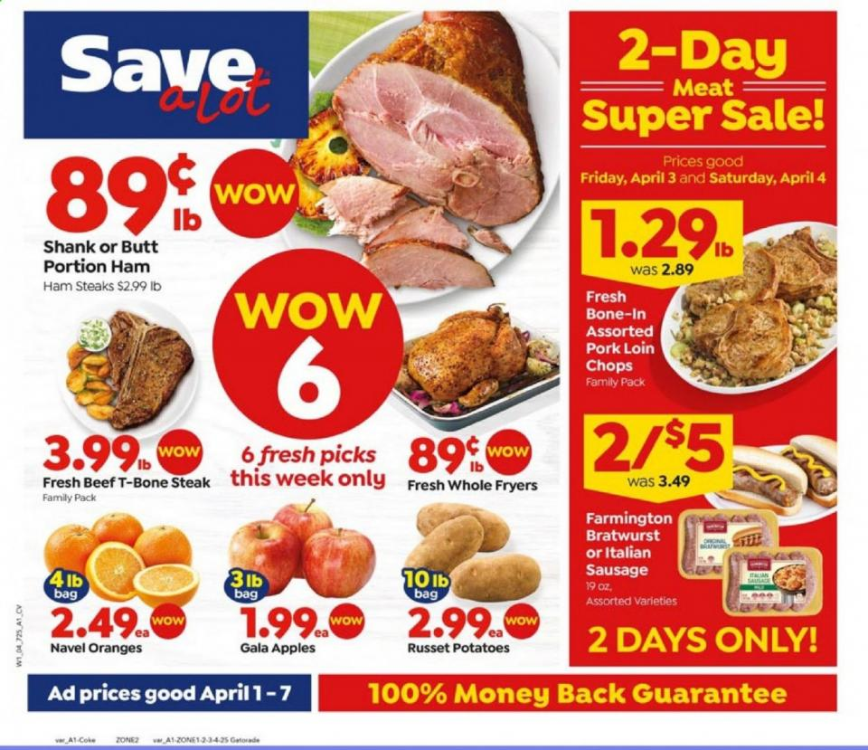 save a lot weekly april ad valid from apr 1 7 2020