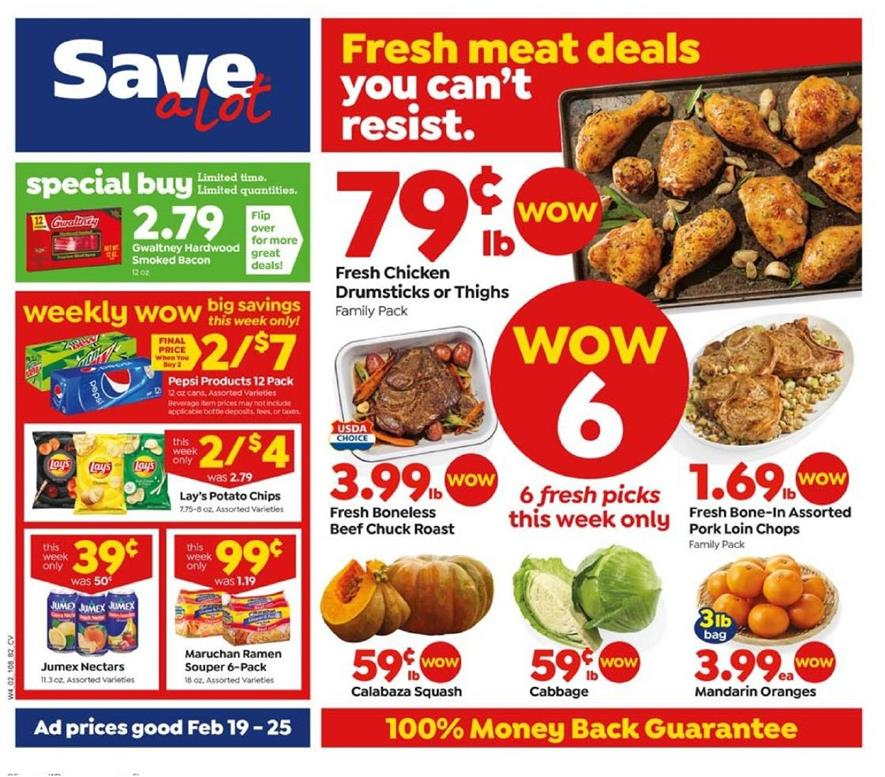 save a lot ad feb 19 2020