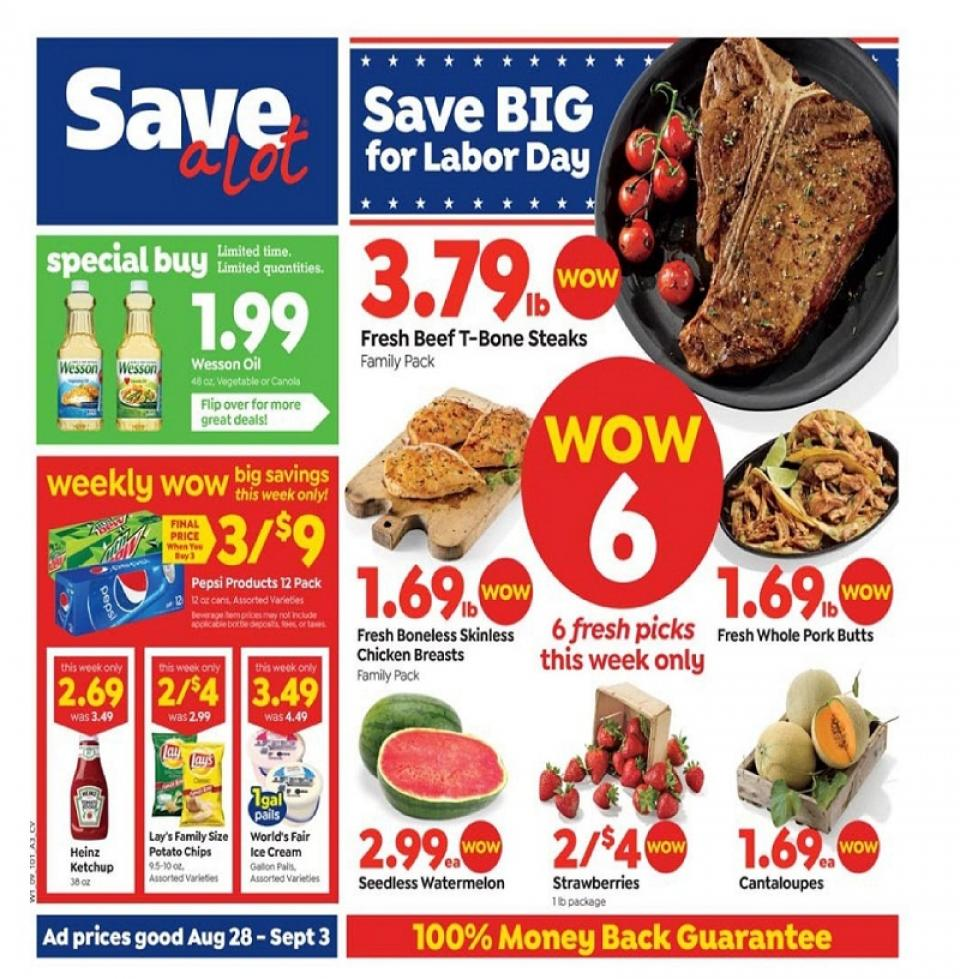 new deals with save a lot weekly ad aug 28 sep 3 2019