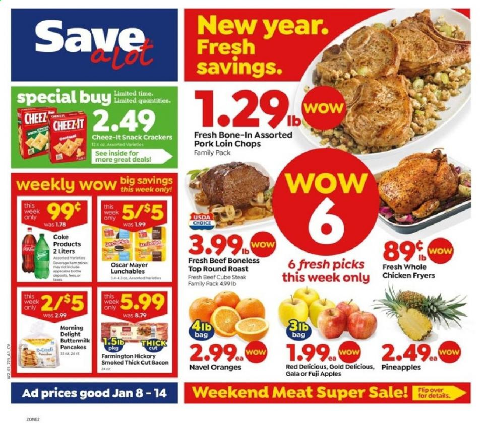 save a lot weekly ad jan 8 14 2020