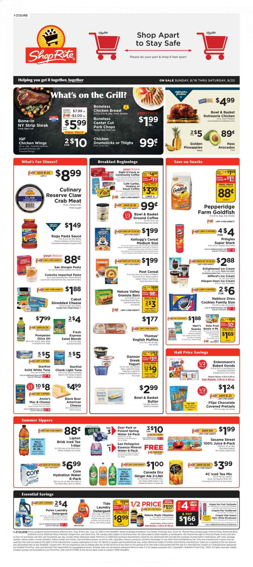 shoprite weekly ad aug 16 2020