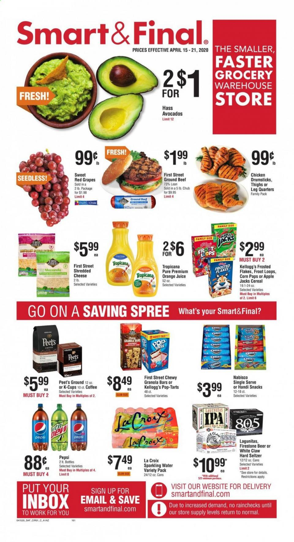 smart and final weekly mid april ad valid from apr 15 21 2020