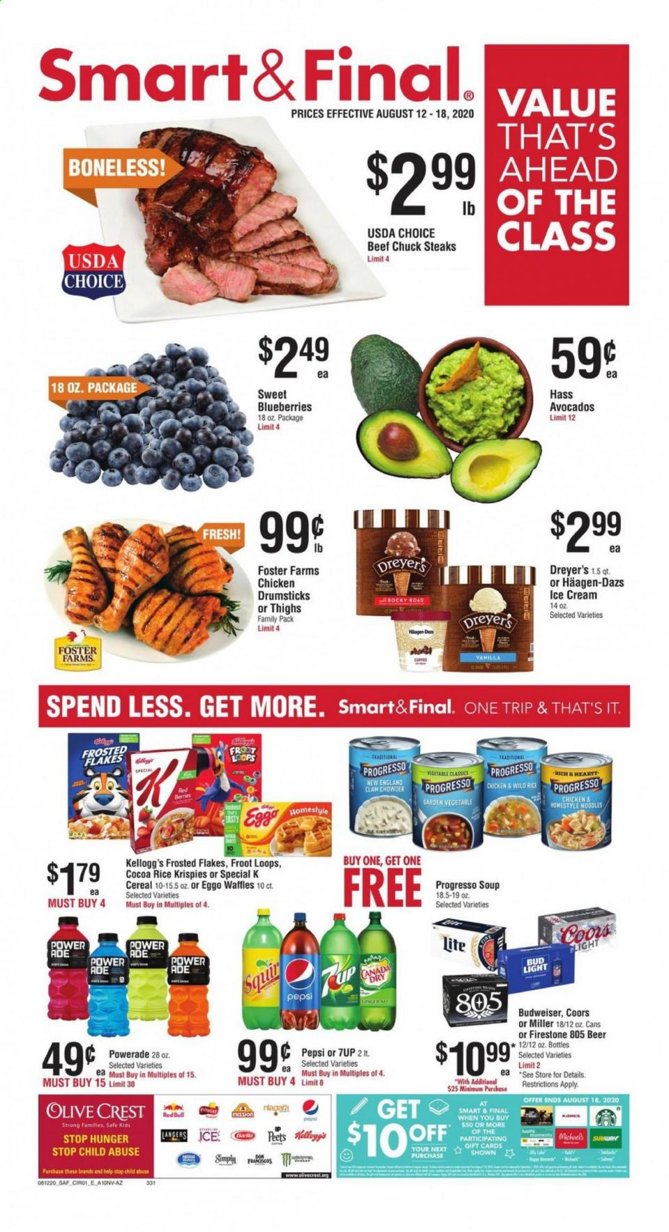smart and final weekly august ad valid from aug 12 18 2020