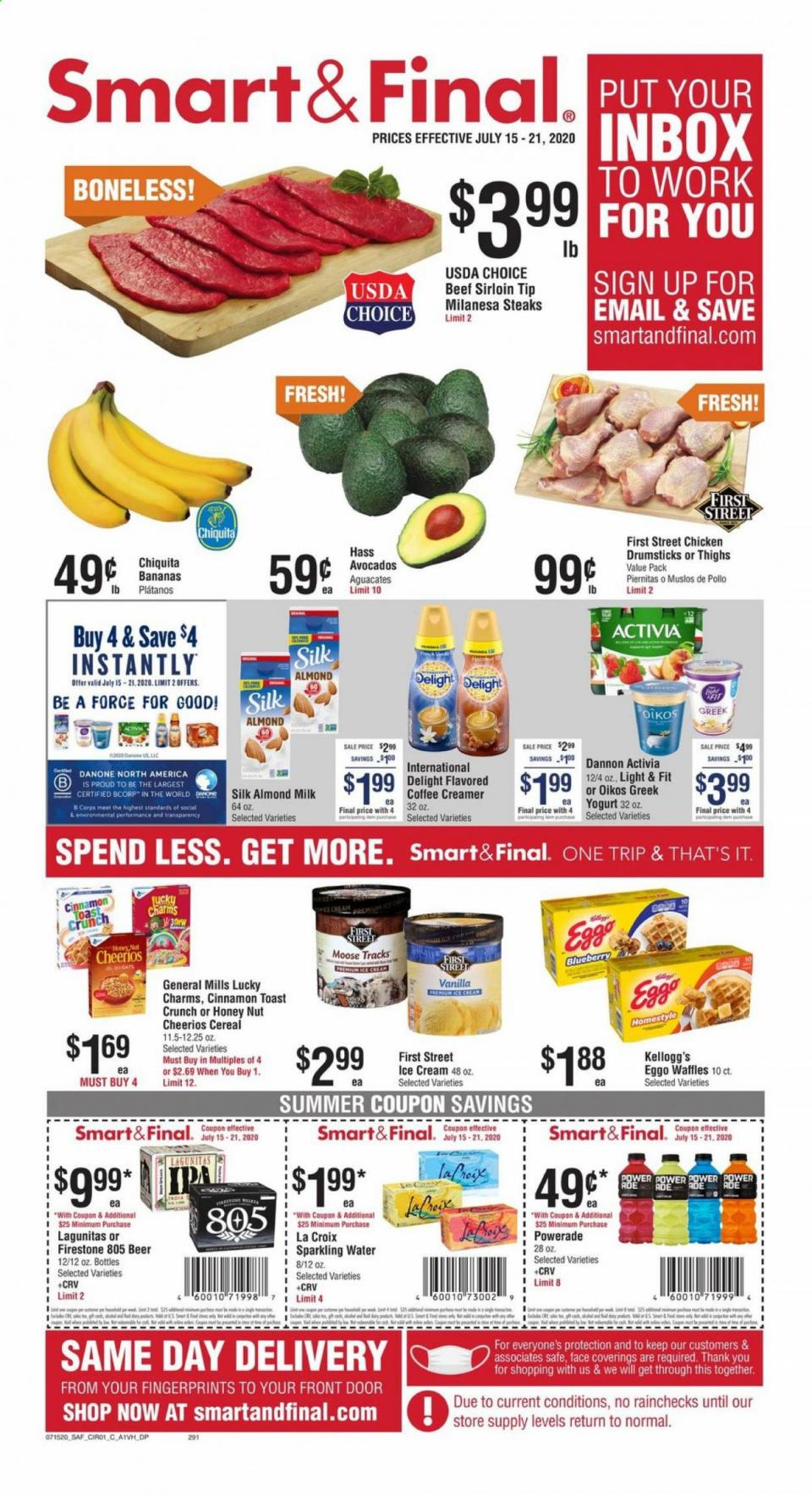 smart and final mid july weekly ad valid from jul 15 21 2020