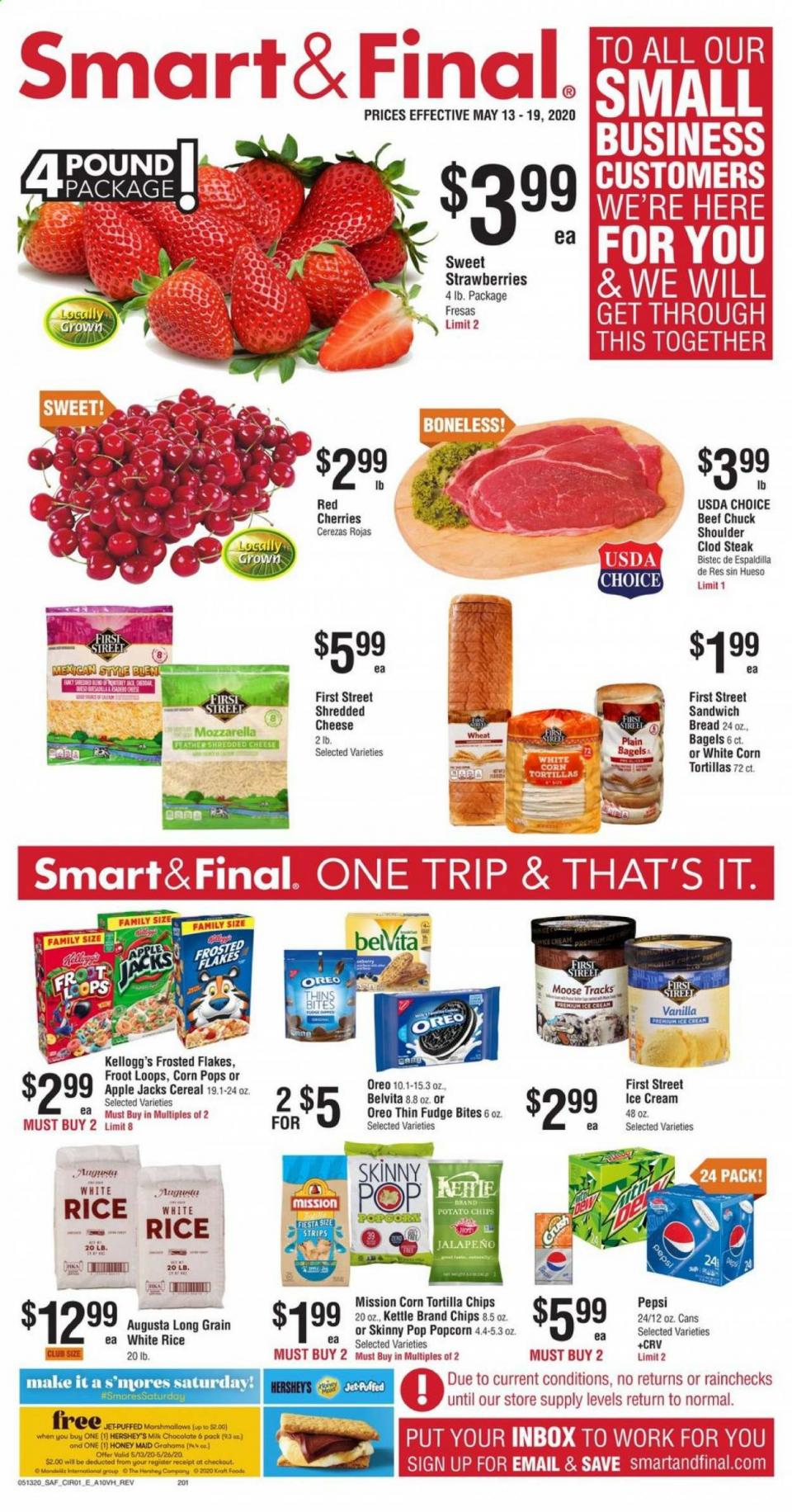 smart and final mid may weekly ad valid from may 13 19 2020