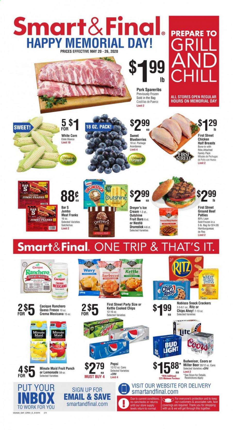 smart and final memorial day ad valid from may 20 26 2020