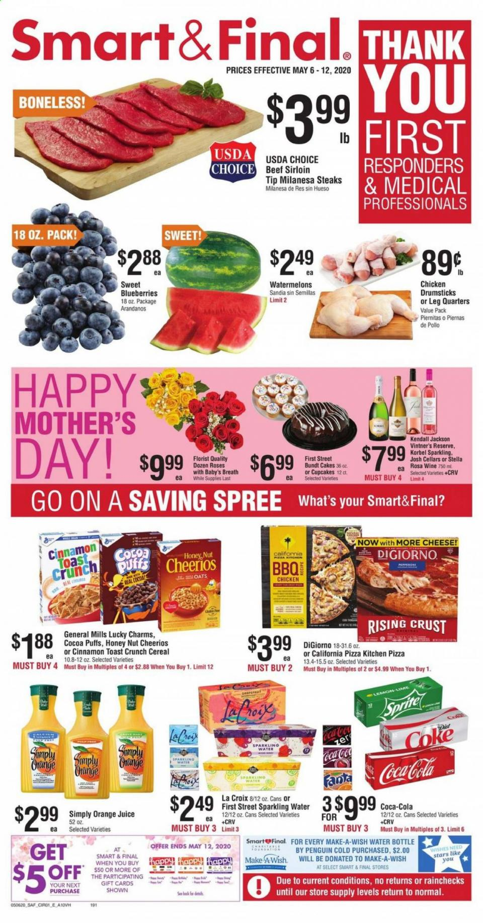 smart and final mid may weekly ad valid from may 6 12 2020