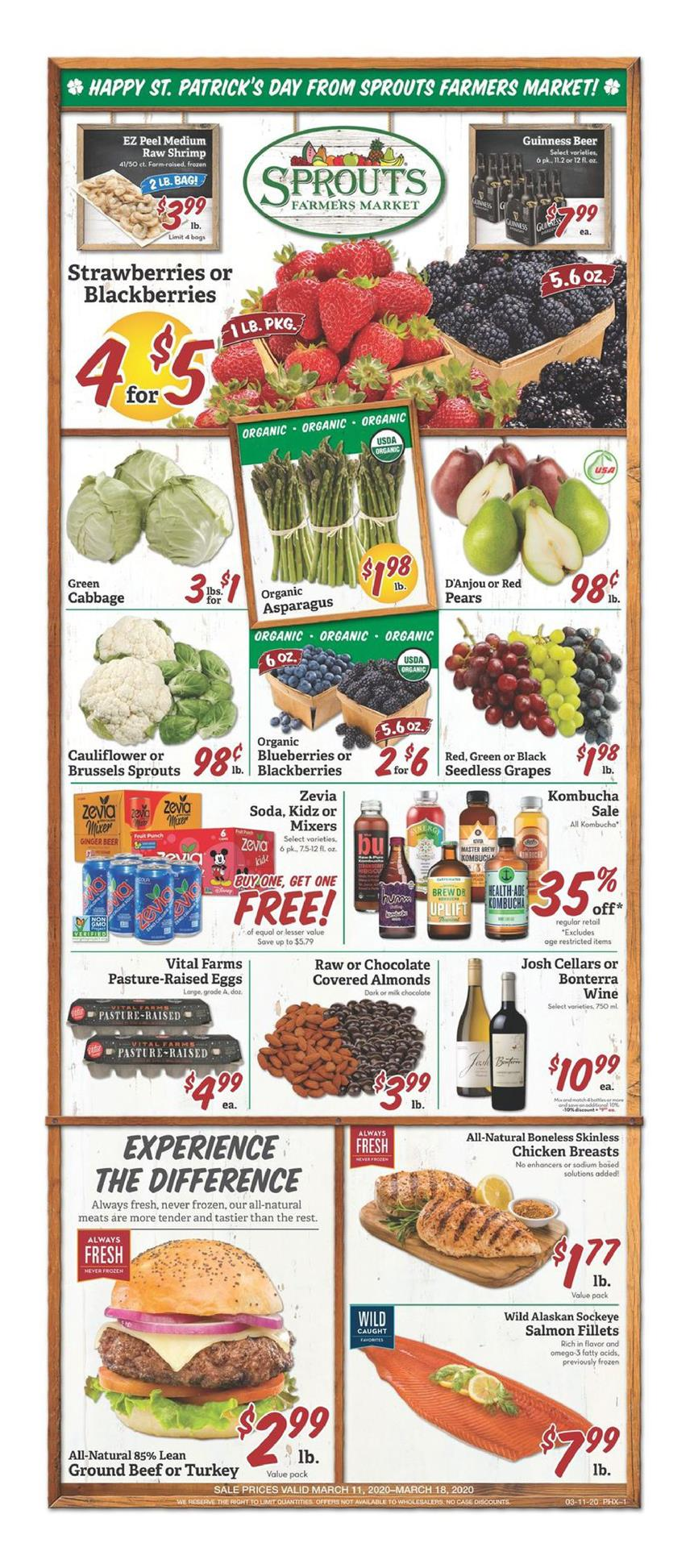 sprouts ad mar 11 2020