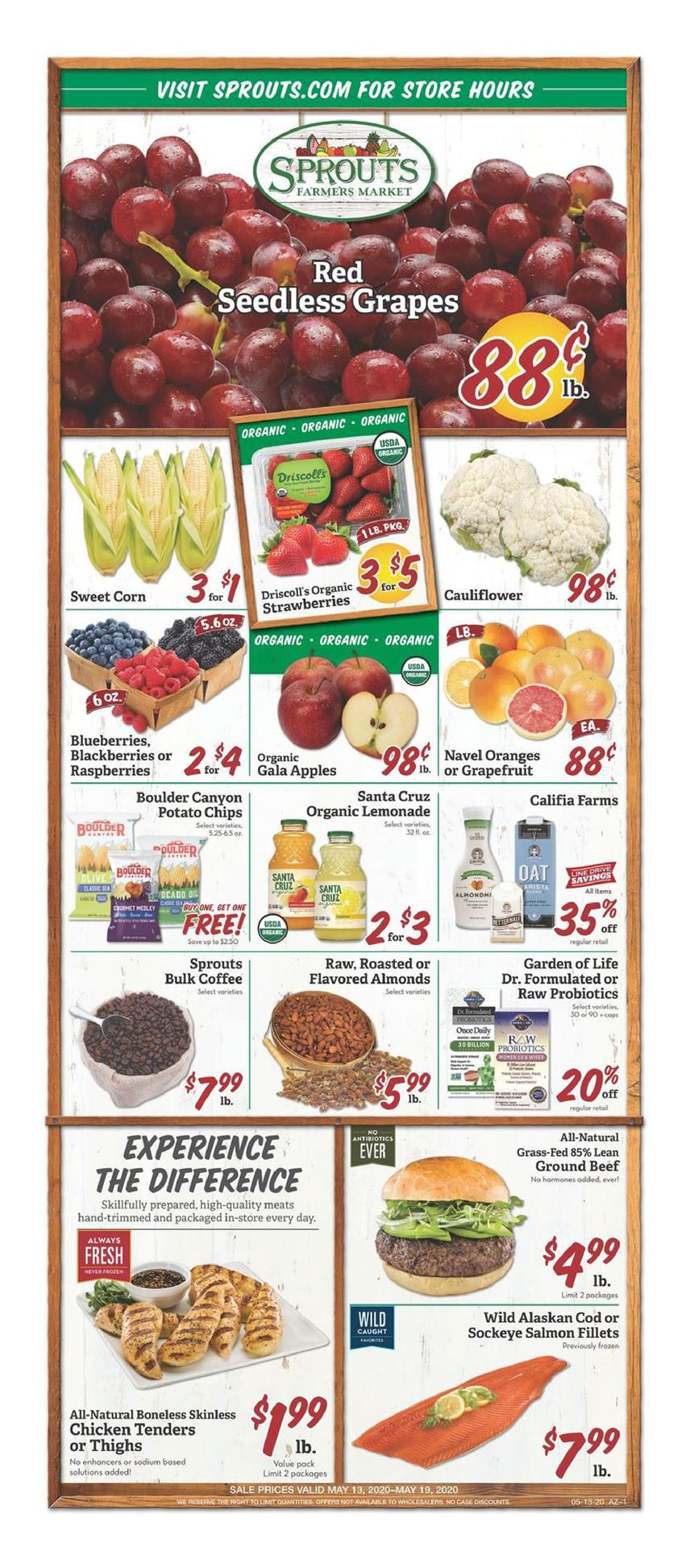 sprouts ad may 13 2020