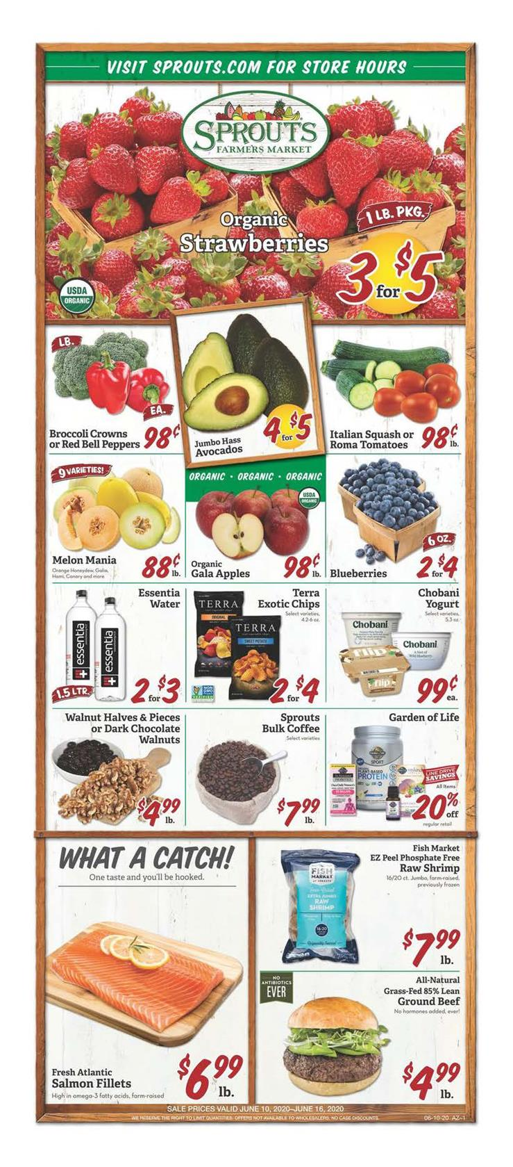 sprouts weekly ad jun 10 2020